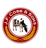 J.F.Cobb & Sons - Healthy cows are happier and more productive, so we are always looking for ways to improve their wellbeing